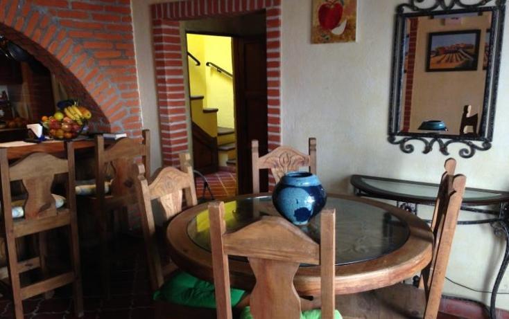 Foto de casa en venta en  5, la palmita, san miguel de allende, guanajuato, 1424801 No. 18