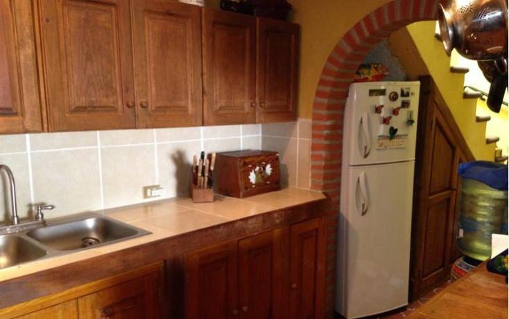 Foto de casa en venta en  5, la palmita, san miguel de allende, guanajuato, 1424801 No. 20