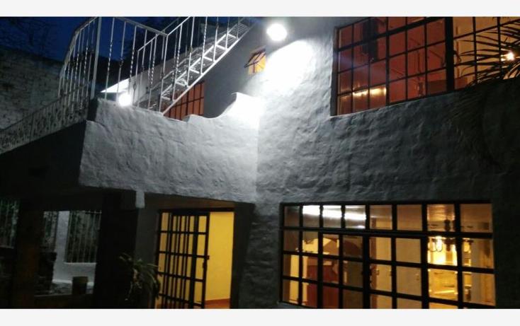 Foto de casa en venta en  5, las ca?adas, zapopan, jalisco, 1820064 No. 19