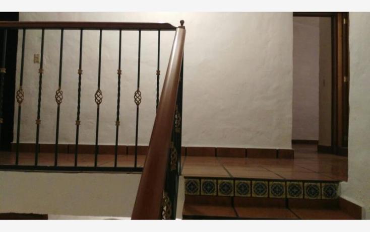 Foto de casa en venta en  5, las ca?adas, zapopan, jalisco, 1820064 No. 23