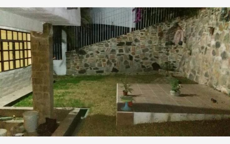 Foto de casa en venta en  5, las ca?adas, zapopan, jalisco, 1820064 No. 24
