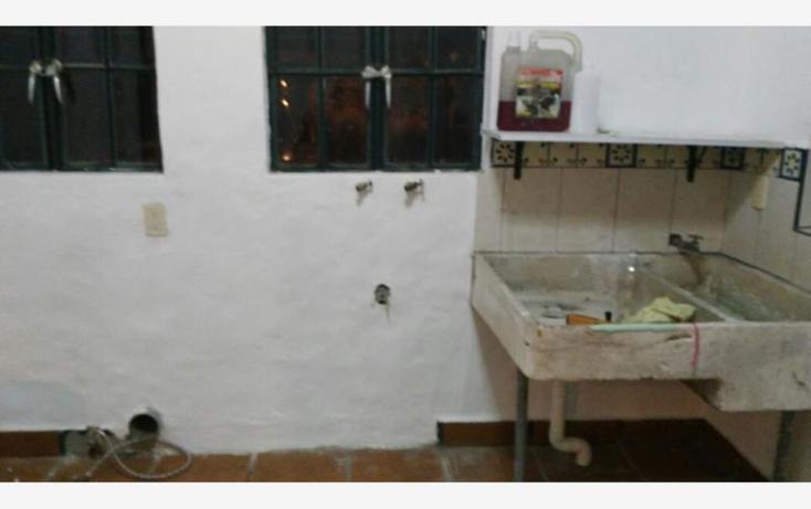 Foto de casa en venta en  5, las ca?adas, zapopan, jalisco, 1820064 No. 27