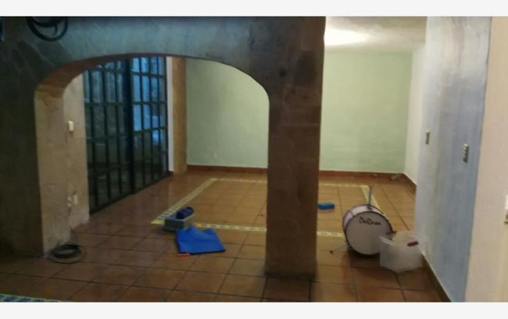 Foto de casa en venta en  5, las ca?adas, zapopan, jalisco, 1820064 No. 28