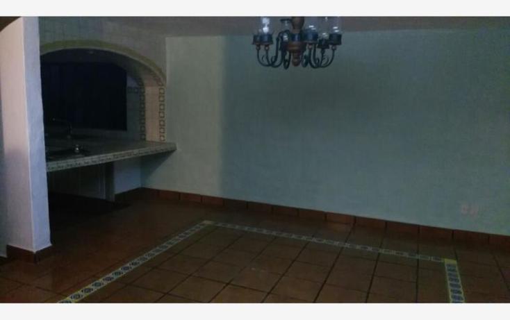 Foto de casa en venta en  5, las ca?adas, zapopan, jalisco, 1820064 No. 35