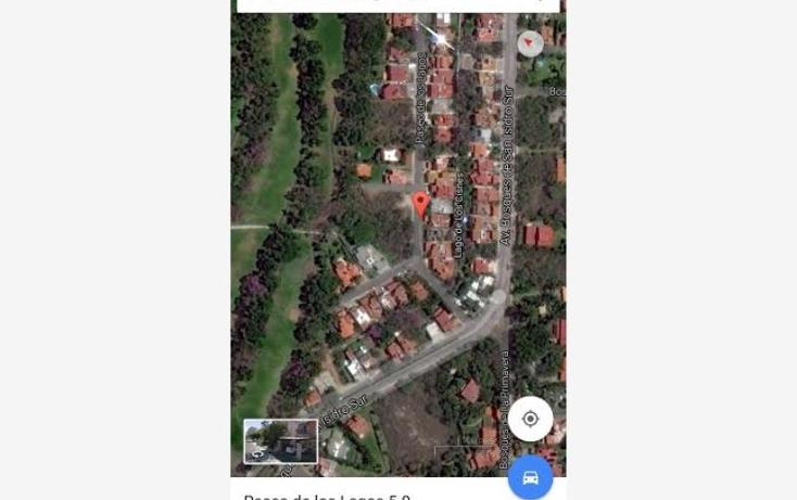 Foto de casa en venta en  5, las ca?adas, zapopan, jalisco, 1820064 No. 36