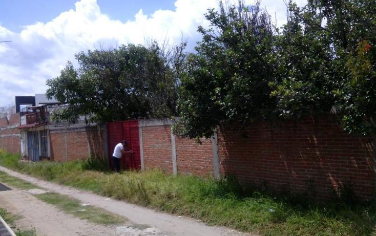 Foto de terreno habitacional en venta en  5, loma bonita, tlaxcala, tlaxcala, 1898326 No. 01