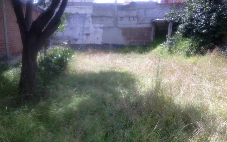 Foto de terreno habitacional en venta en  5, loma bonita, tlaxcala, tlaxcala, 1898326 No. 04
