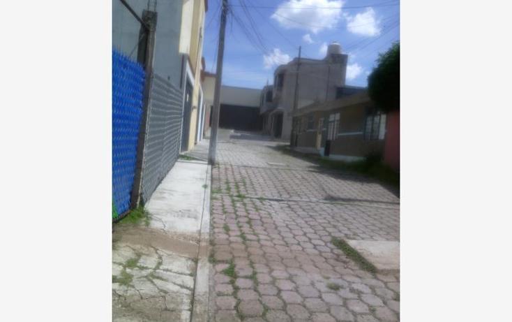 Foto de terreno habitacional en venta en  5, loma bonita, tlaxcala, tlaxcala, 1898326 No. 05