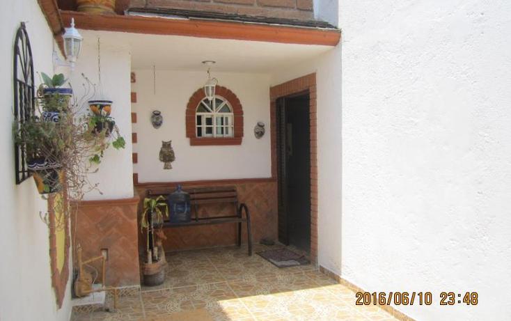 Foto de casa en venta en  5, loma linda, quer?taro, quer?taro, 2000148 No. 01