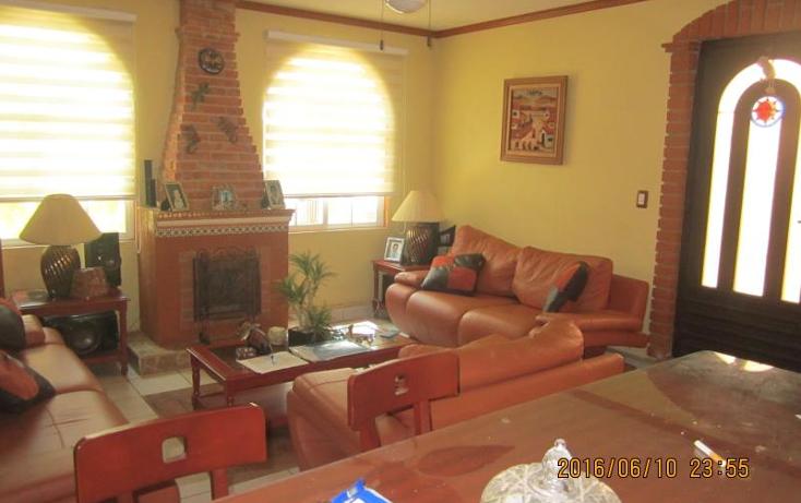 Foto de casa en venta en  5, loma linda, quer?taro, quer?taro, 2000148 No. 02