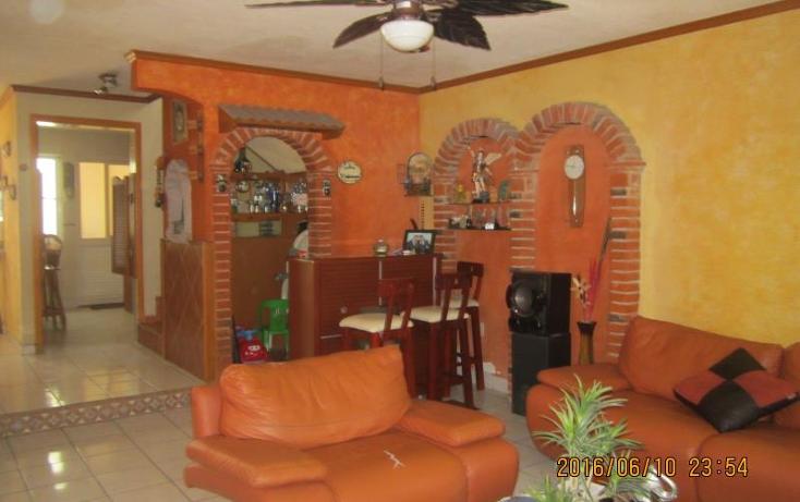 Foto de casa en venta en  5, loma linda, quer?taro, quer?taro, 2000148 No. 03