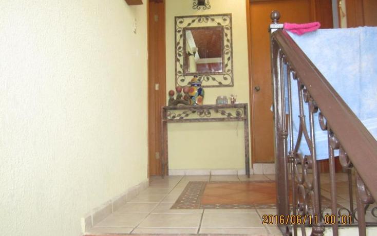 Foto de casa en venta en  5, loma linda, quer?taro, quer?taro, 2000148 No. 10