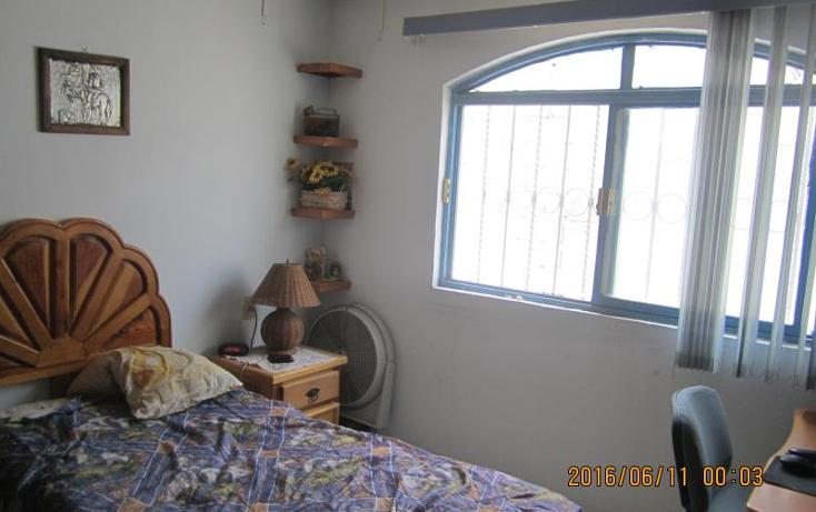 Foto de casa en venta en  5, loma linda, quer?taro, quer?taro, 2000148 No. 12