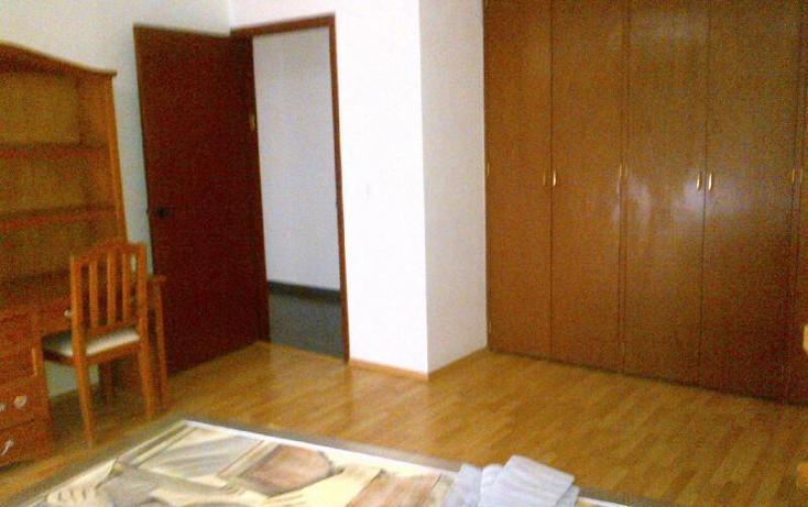 Foto de departamento en renta en cofre de perote 5, lomas de chapultepec ii sección, miguel hidalgo, distrito federal, 411788 No. 08