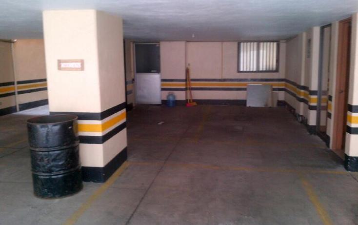 Foto de departamento en renta en cofre de perote 5, lomas de chapultepec ii sección, miguel hidalgo, distrito federal, 411788 No. 10