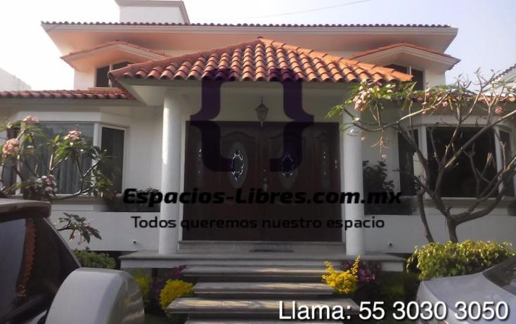 Foto de casa en venta en  5, lomas de cocoyoc, atlatlahucan, morelos, 1923896 No. 03