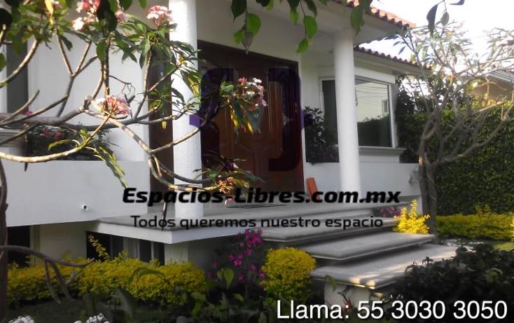 Foto de casa en venta en  5, lomas de cocoyoc, atlatlahucan, morelos, 1923896 No. 05