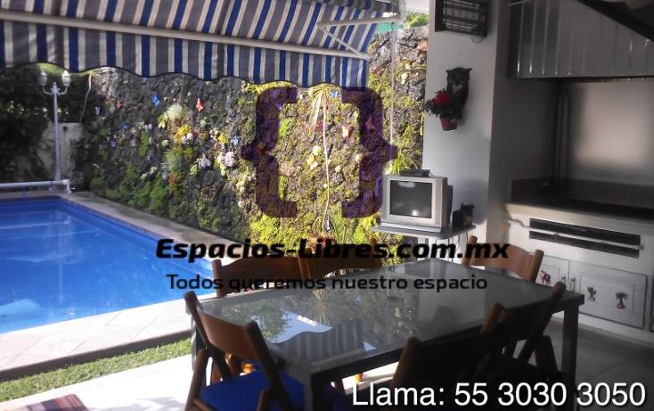 Foto de casa en venta en  5, lomas de cocoyoc, atlatlahucan, morelos, 1923896 No. 12