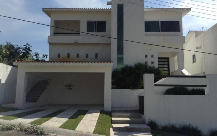 Foto de casa en venta en  5, lomas de cocoyoc, atlatlahucan, morelos, 378054 No. 01