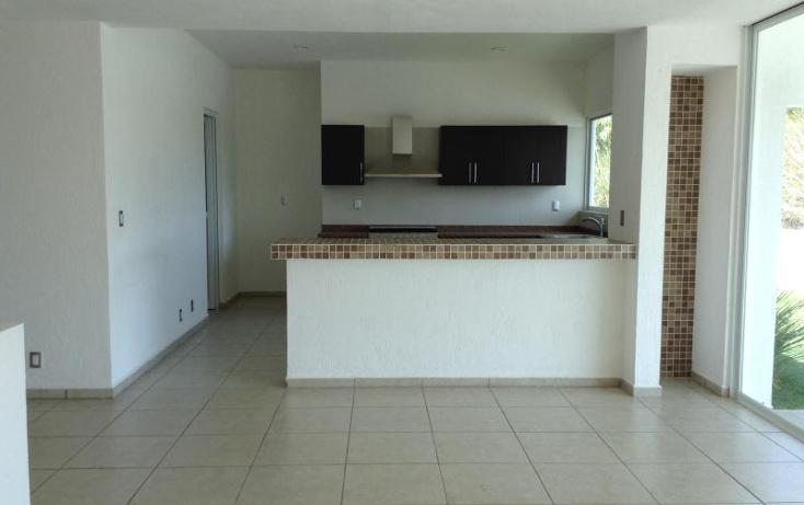Foto de casa en venta en  5, lomas de cocoyoc, atlatlahucan, morelos, 378054 No. 02