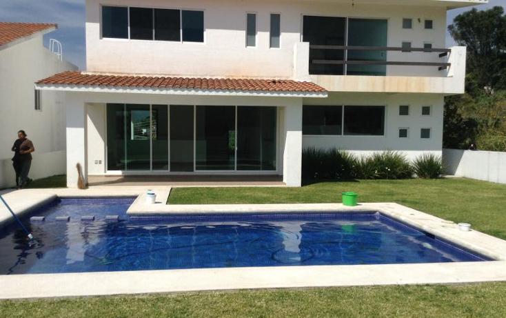 Foto de casa en venta en  5, lomas de cocoyoc, atlatlahucan, morelos, 378054 No. 12
