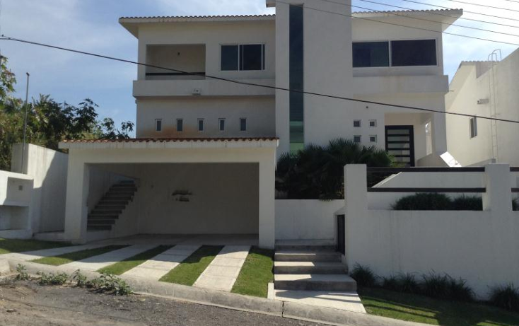 Foto de casa en venta en  5, lomas de cocoyoc, atlatlahucan, morelos, 378070 No. 01