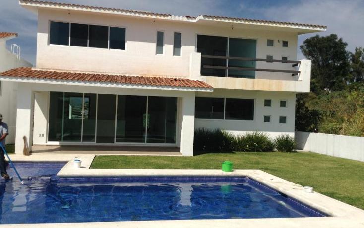 Foto de casa en venta en  5, lomas de cocoyoc, atlatlahucan, morelos, 378070 No. 14