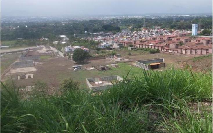 Foto de terreno habitacional en venta en  5, lomas de cuernavaca, temixco, morelos, 1620524 No. 03