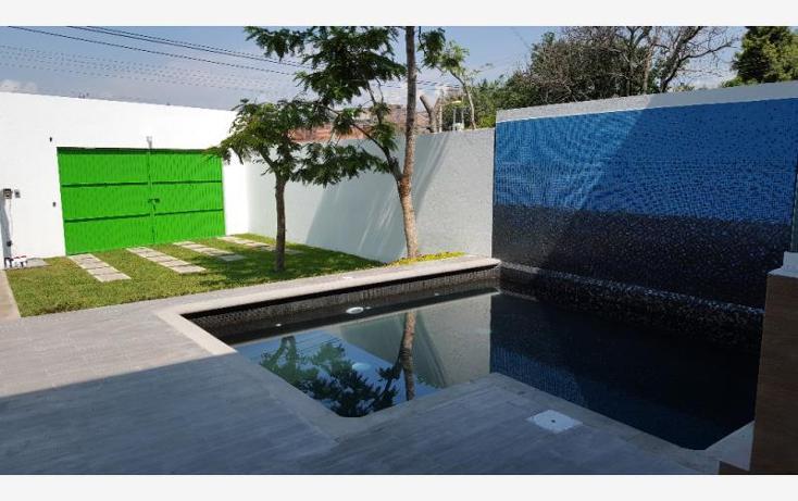 Foto de casa en venta en  5, lomas de trujillo, emiliano zapata, morelos, 1414189 No. 02