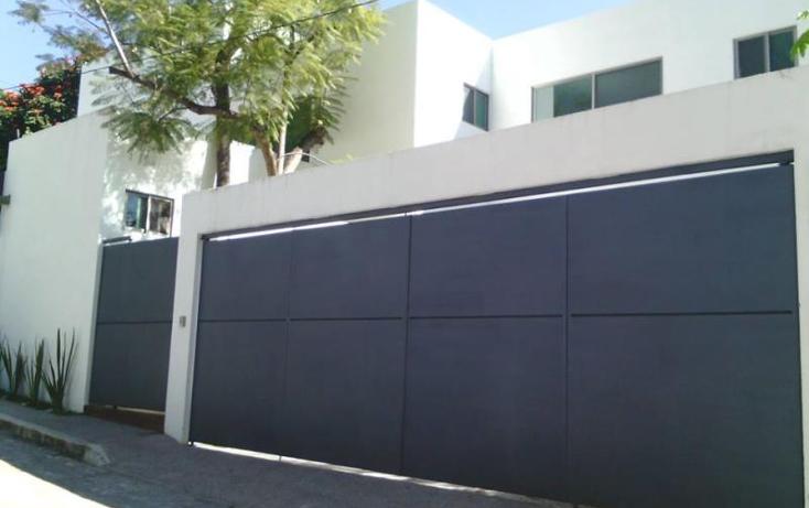 Foto de casa en venta en  5, lomas de vista hermosa, cuernavaca, morelos, 1635116 No. 09
