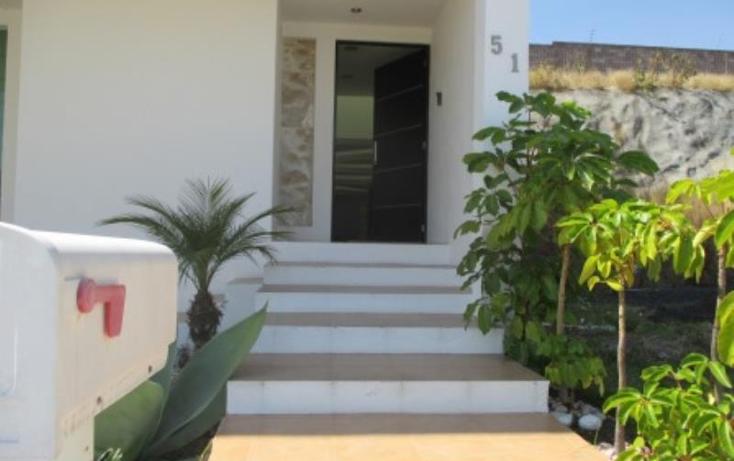 Foto de casa en venta en  5, lomas del bosque, morelia, michoac?n de ocampo, 891969 No. 02