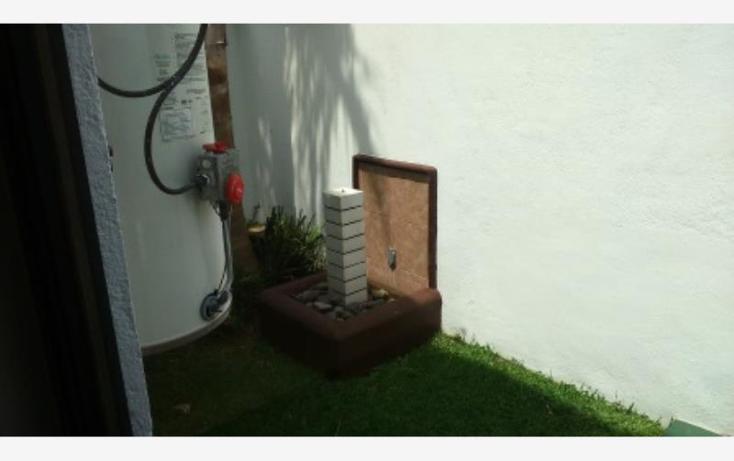 Foto de casa en venta en  5, lomas, morelia, michoacán de ocampo, 966105 No. 05