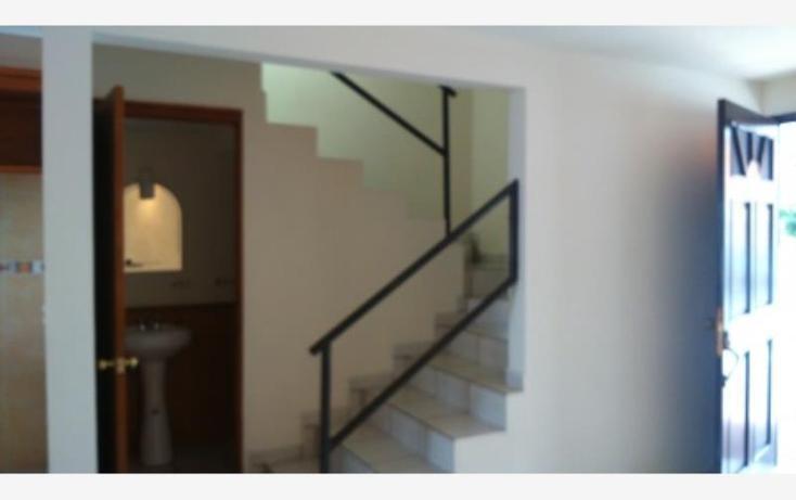 Foto de casa en venta en  5, lomas, morelia, michoacán de ocampo, 966105 No. 07