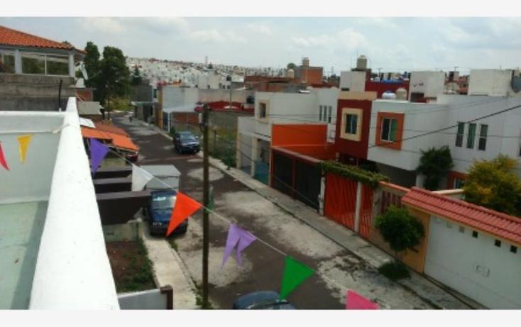 Foto de casa en venta en  5, lomas, morelia, michoacán de ocampo, 966105 No. 17