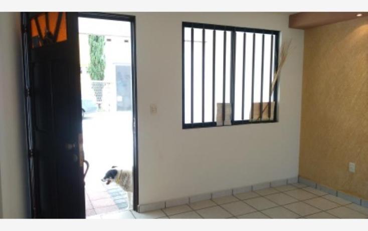Foto de casa en venta en  5, lomas, morelia, michoacán de ocampo, 966105 No. 23