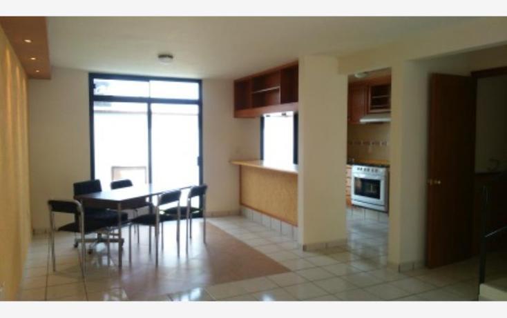 Foto de casa en venta en  5, lomas, morelia, michoacán de ocampo, 966105 No. 24