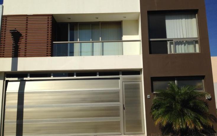 Foto de casa en venta en  5, lomas residencial, alvarado, veracruz de ignacio de la llave, 755589 No. 03