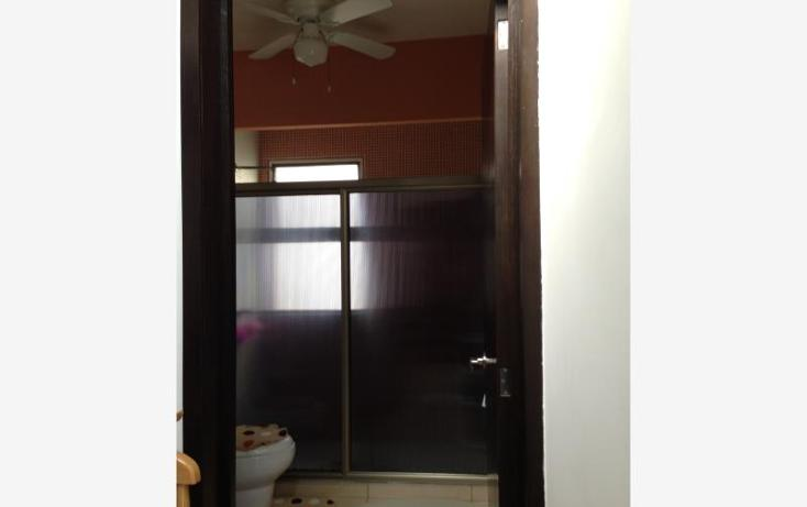 Foto de casa en venta en  5, lomas residencial, alvarado, veracruz de ignacio de la llave, 755589 No. 21