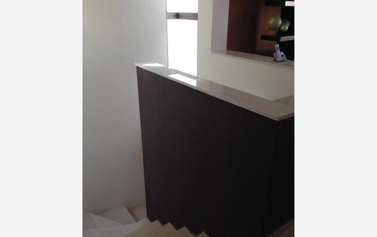 Foto de casa en venta en  5, lomas residencial, alvarado, veracruz de ignacio de la llave, 755589 No. 24