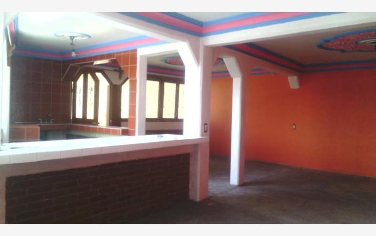 Foto de casa en venta en  5, luis donaldo colosio, gustavo a. madero, distrito federal, 883031 No. 02