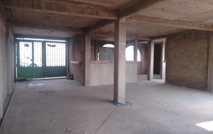 Foto de casa en venta en  5, luis donaldo colosio, gustavo a. madero, distrito federal, 883031 No. 04