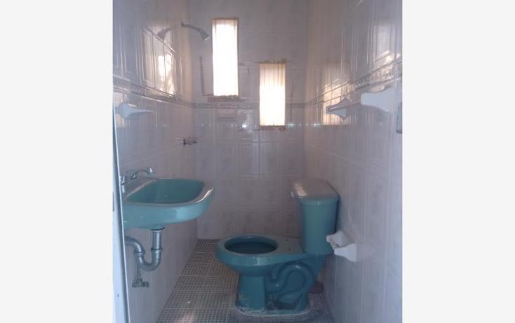 Foto de casa en venta en  5, luis donaldo colosio, gustavo a. madero, distrito federal, 883031 No. 05