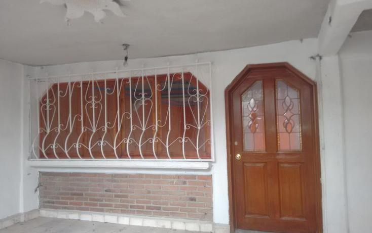 Foto de casa en venta en  5, luis donaldo colosio, gustavo a. madero, distrito federal, 883031 No. 06