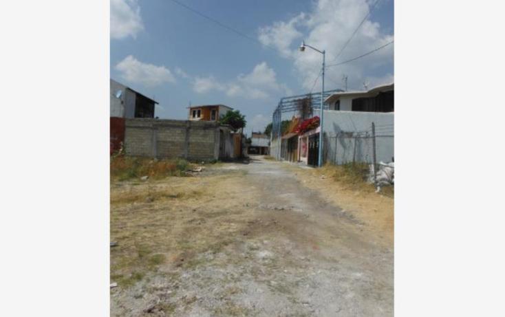 Foto de terreno habitacional en venta en 5 mayo 1, las granjas, cuernavaca, morelos, 411977 No. 01