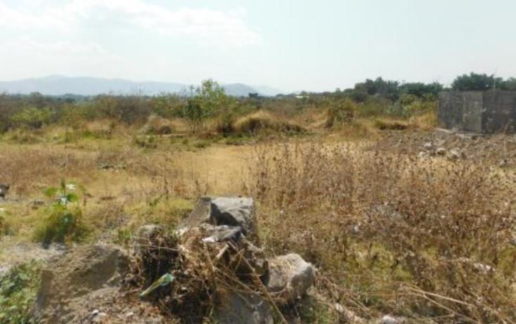 Foto de terreno habitacional en venta en 5 mayo 1, las granjas, cuernavaca, morelos, 411977 No. 02