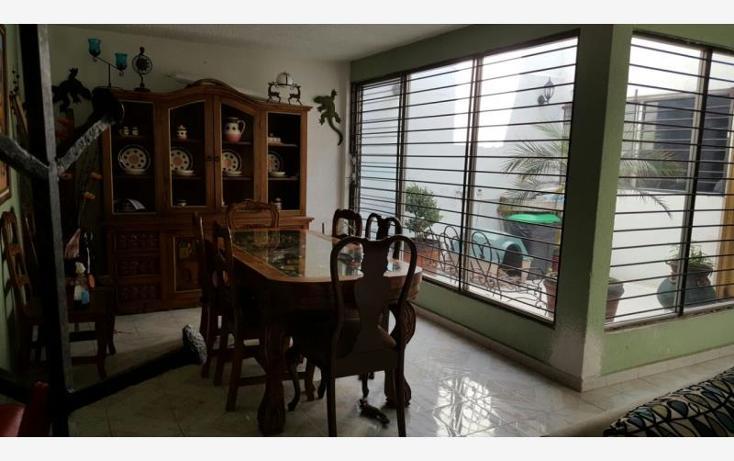 Foto de casa en venta en  33, apatlaco, iztapalapa, distrito federal, 2669415 No. 04