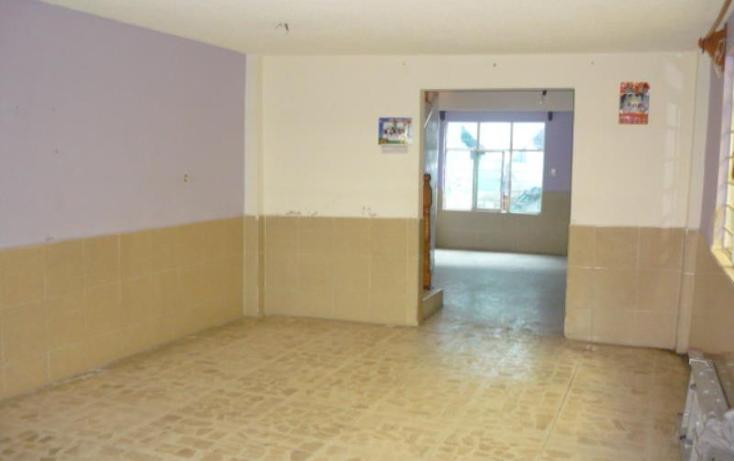 Foto de casa en venta en  5, méxico insurgente, ecatepec de morelos, méxico, 1688670 No. 02