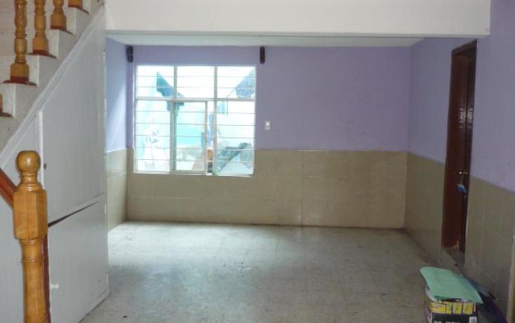 Foto de casa en venta en  5, méxico insurgente, ecatepec de morelos, méxico, 1688670 No. 03