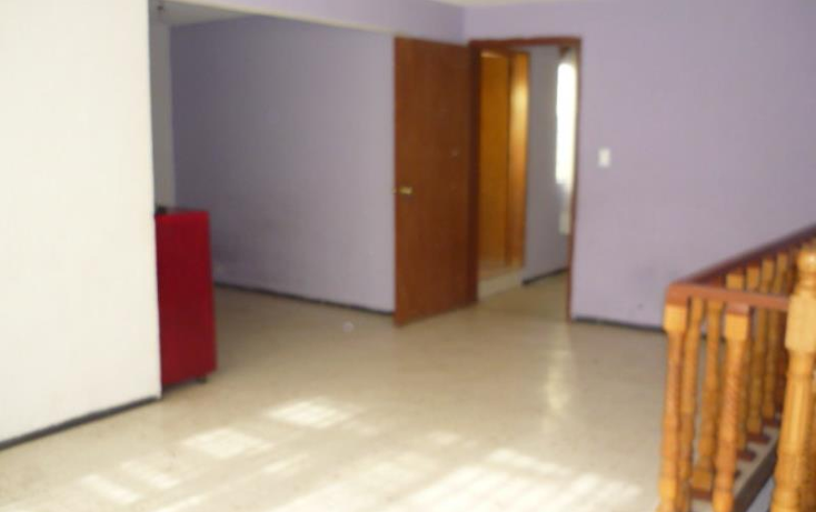 Foto de casa en venta en  5, méxico insurgente, ecatepec de morelos, méxico, 1688670 No. 05