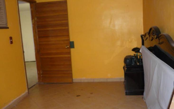 Foto de casa en venta en  5, méxico insurgente, ecatepec de morelos, méxico, 1688670 No. 07